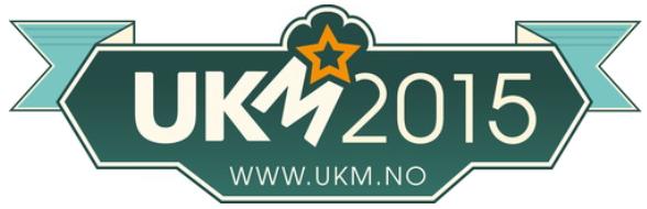 Logo UKM 2015 emblem